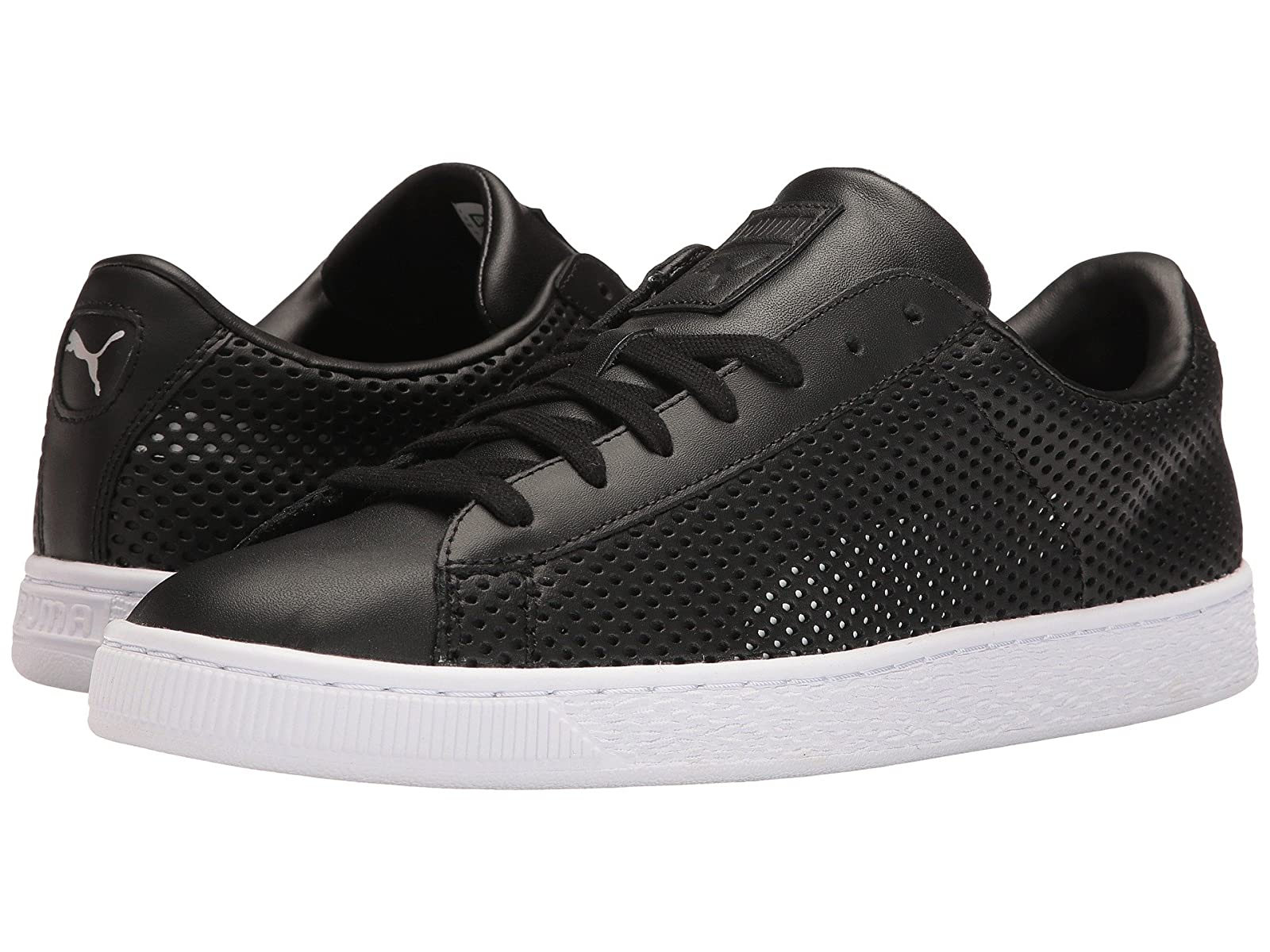 PUMA Basket Classic Summer ShadeCheap and distinctive eye-catching shoes