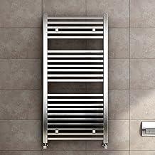 Amazon.es: radiador toallero - Toalleros de barra ...
