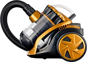 Sponsored Ad – VYTRONIX VTBC01 Powerful Compact Cyclonic Bagless Cylinder Vacuum Cleaner