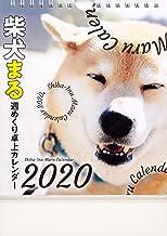 2020年 柴犬まる週めくり卓上カレンダー ([カレンダー])