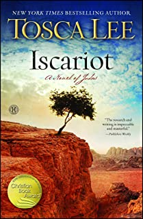 Iscariot: A Novel of Judas