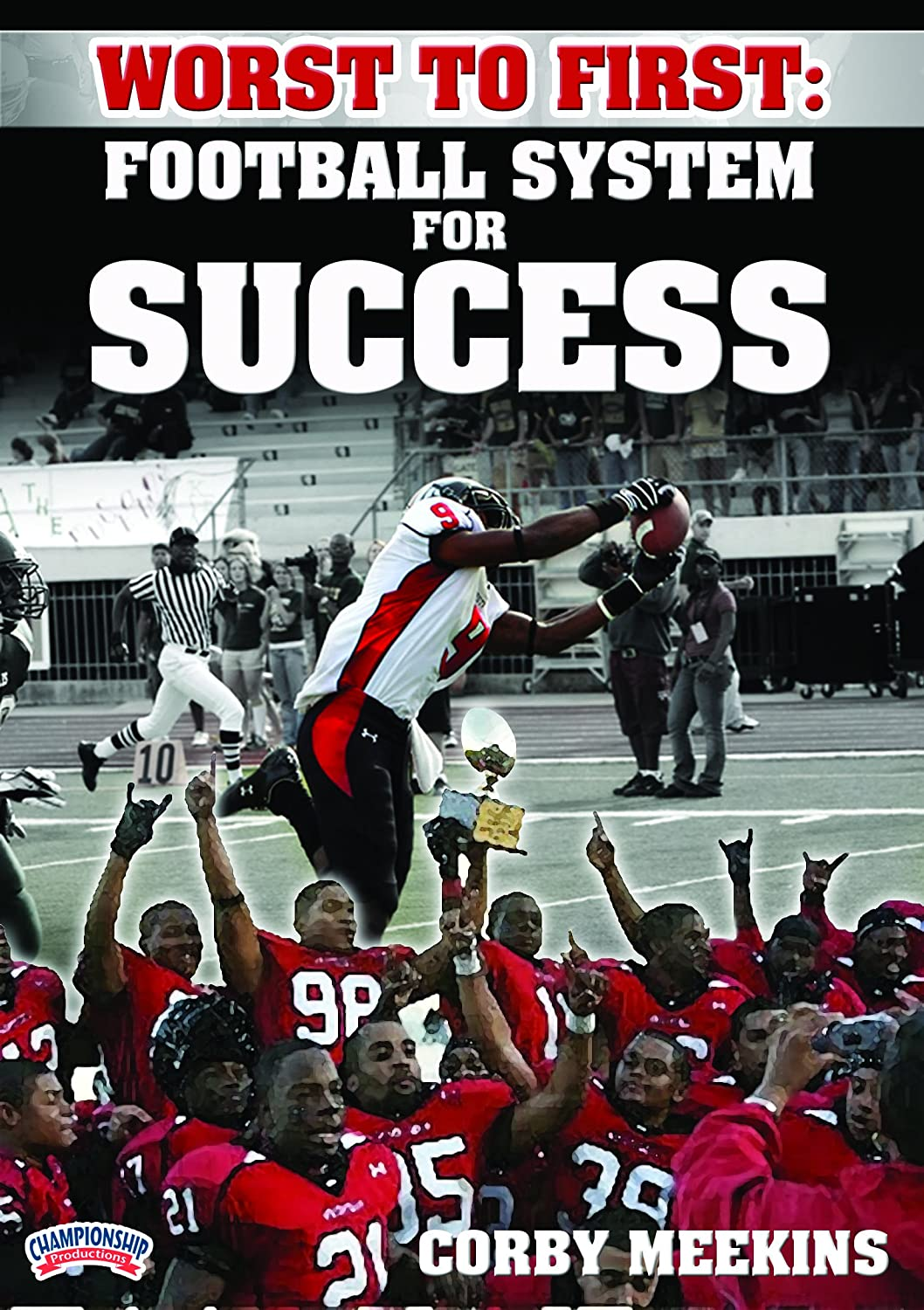 Worst to First: Football Ranking TOP2 System for Dealing full price reduction Success