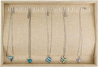 drawer necklace organizer