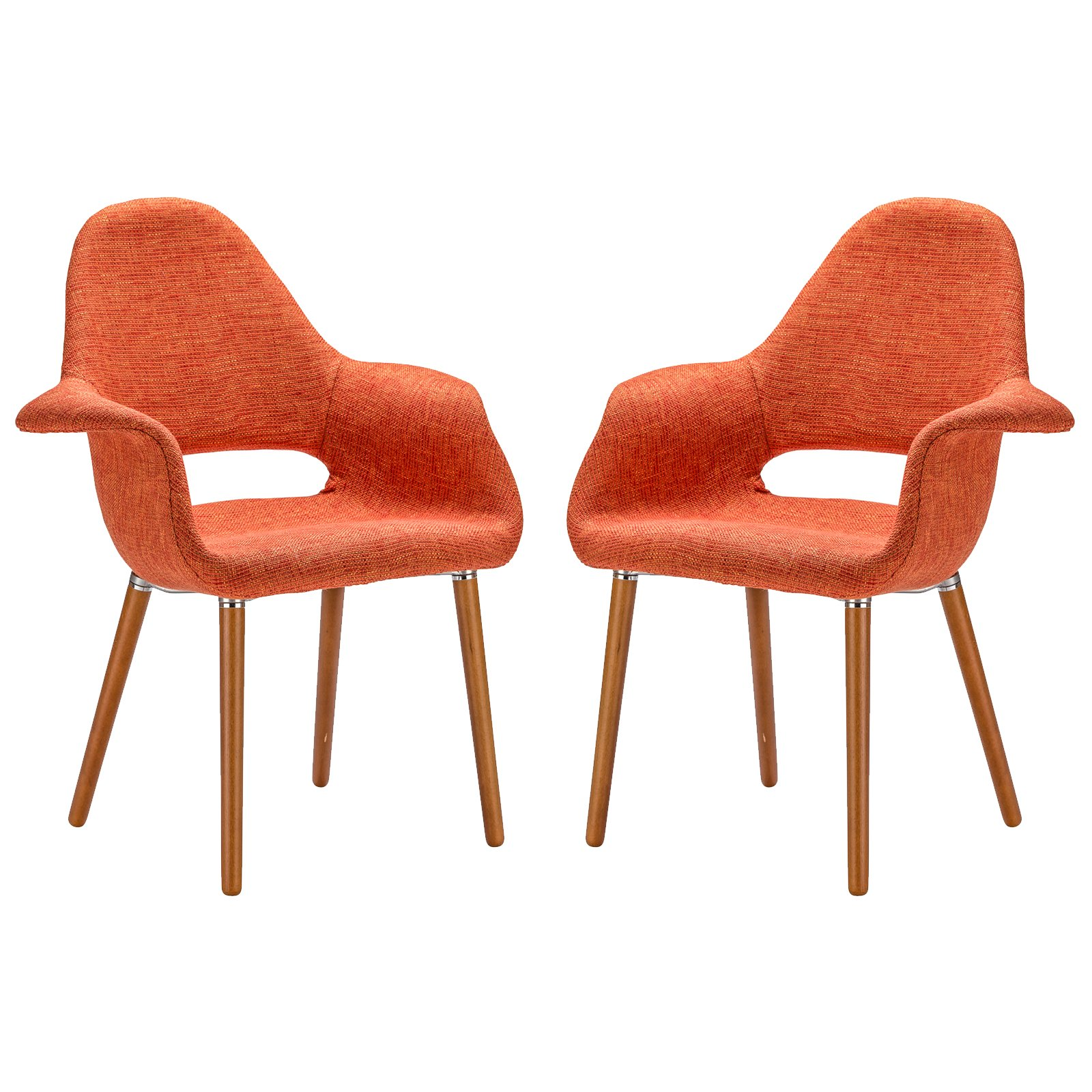 Upholstered Dining Room Arm Chairs Chair Pads Amp Cushions