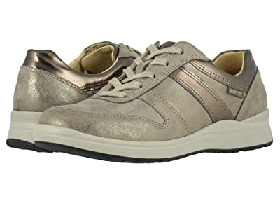 Mephisto Rebeca (Dark Taupe Pipa/Magic) Women