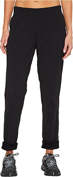 Mountain Hardwear - Dynama Lined Pants
