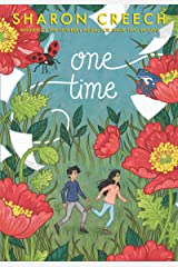 One Time Kindle Edition