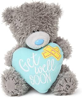 Me to You AP401008 Me to You Get Well Soon Tatty Teddy