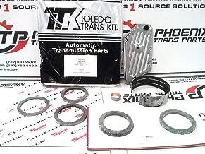 Best 5r55e transmission rebuild kit Reviews