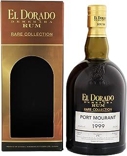 El Dorado Rum Port Mourant 1999/2015 Rare Collection 1 x 0.7 l
