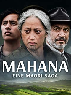 Mahana - Eine Maori-Saga dt./OV