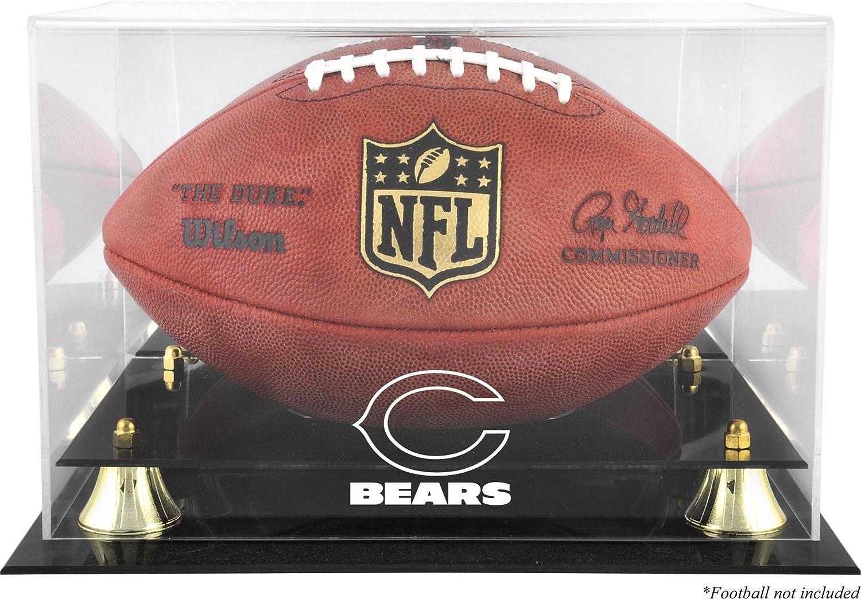 Chicago Bears Team Logo Football Di - Max 63% OFF Case Display Ranking TOP9