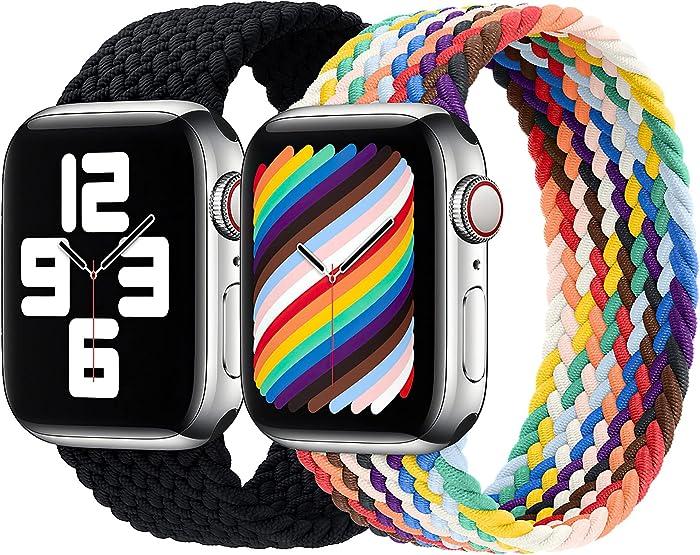 Top 10 Sqishy Apple