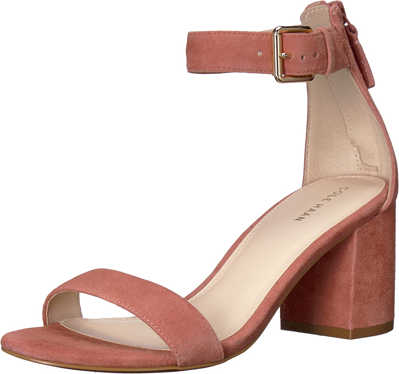 Damen Clarette Ii Sandalen Sandalen mit Absatz  nicht zu vermissen!