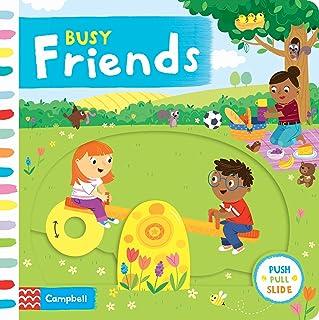 Busy Friends