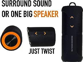Best waterproof bluetooth speaker rugged Reviews