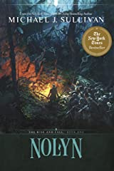 Nolyn (The Rise and Fall Book 1) Kindle Edition