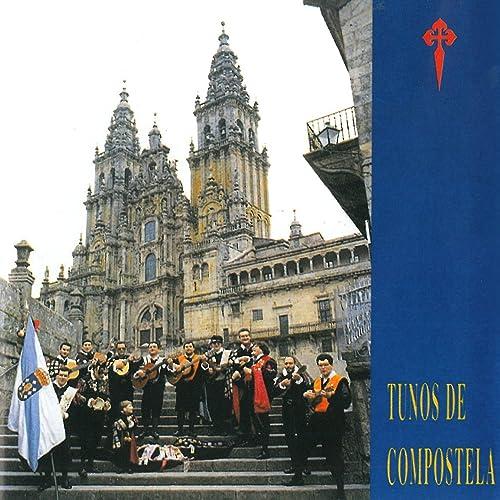 La Tuna Compostelana de Tunos de Compostela en Amazon Music ...