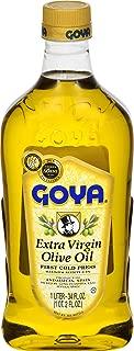 Goya Foods Extra Virgin Olive Oil, 34 oz