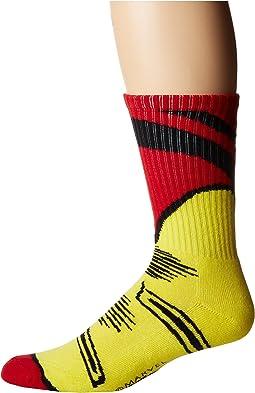 Vans X Marvel Socks