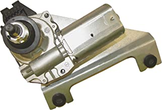 Best 2002 trailblazer wiper motor Reviews