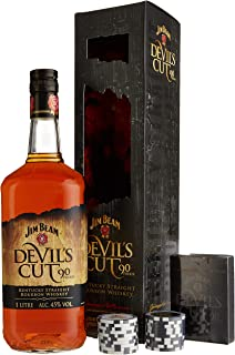"Jim Beam Devil""s Cut Whisky, 1 l"