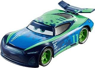 Disney Pixar Cars Die-cast Next Gen Combustr Vehicle