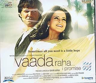 Vaada Raha I Promise Film Soundtrack / Bollywood Movie Songs / Hindi Music