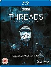 Threads [Region B] [Blu-ray]