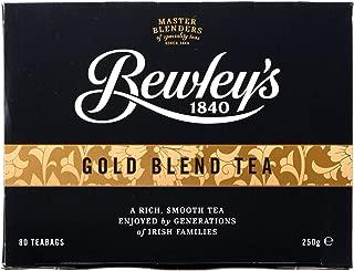 Bewley's Gold Blend Tea Bags, 8.8 Ounce