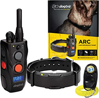 Best problems with dogtra collars Reviews