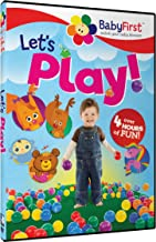 BabyFirst - Let's Play
