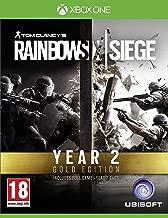 Tom Clancy's Rainbow Six Siege Gold Edition Season Pass 2 - Xbox One