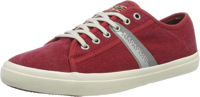 Napapijri Napapijri Napapijri Footwear Herren Beaker Turnschuhe e64040