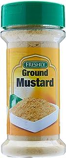 Freshly Ground Mustard, 64g