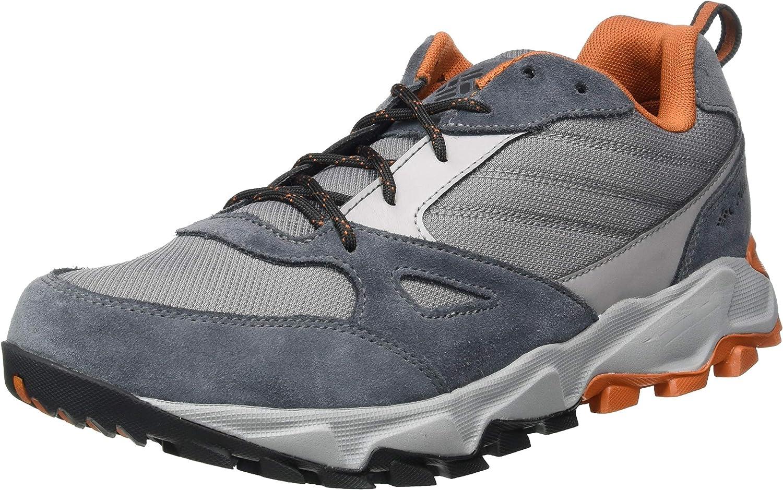 Columbia Men's Ivo Trail Wp Hiking Shoe