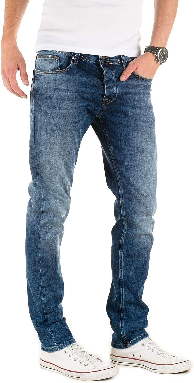 WOTEGA Pantalones Vaqueros Hombre Alistar Jeans Hombres