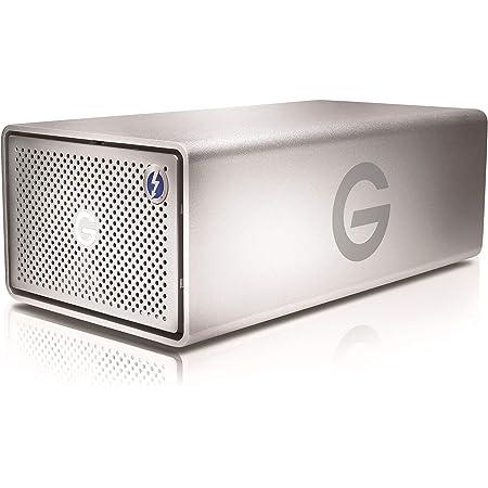 G Technology G Raid 12tb Raid 0 Computer Zubehör