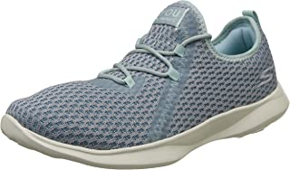 Skechers Womens Blue You Serene Trainers