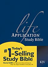 Best life application study bible king james version Reviews