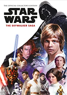 Star Wars: The Skywalker Saga: The Skywalker Saga