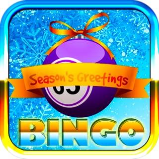 free frozen bingo