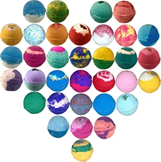top rated lush bath bombs