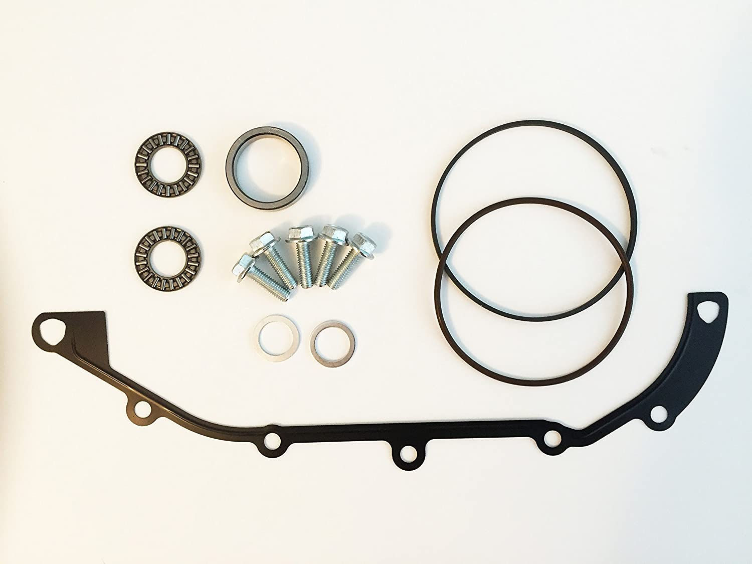 Single Stage Special price 3b VANOS O-Ring for Seal Repair BMW Kit Memphis Mall