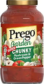 Best mushroom and green pepper sauce Reviews