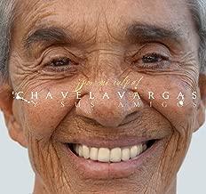 Por Mi Culpa by Chavela Vargas (2010-12-07)