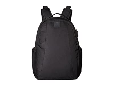 Pacsafe Metrosafe LS350 Anti-Theft 15L Backpack (Black) Backpack Bags