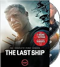 Last Ship, The: S1 (DVD)