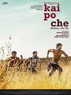 Kai Po Che (English Subtitled)