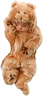 Baby Snuggle Bear Deluxe